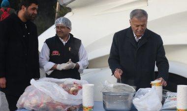 AK Parti Muğla Büyükşehir Belediye Başkan Adayı Dr.Mehmet Nil Hıdır