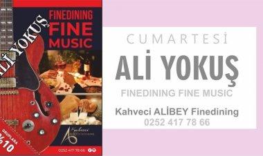 Ali Yokuş Kahveci Alibeyde
