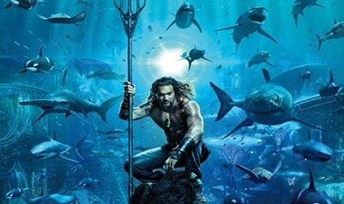 Aquaman marmaris vizyon