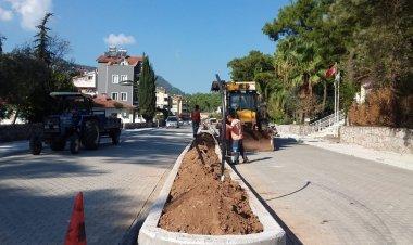 Beldibi Atatürk Caddesi
