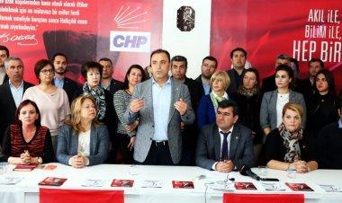 CHP Bodrum Belediye Başkanlığı için yeni aday belirleyecek