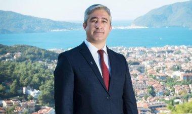 CHP Parti Meclisi Mehmet Oktay Dedi.