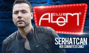 Club Alem Serhatcan