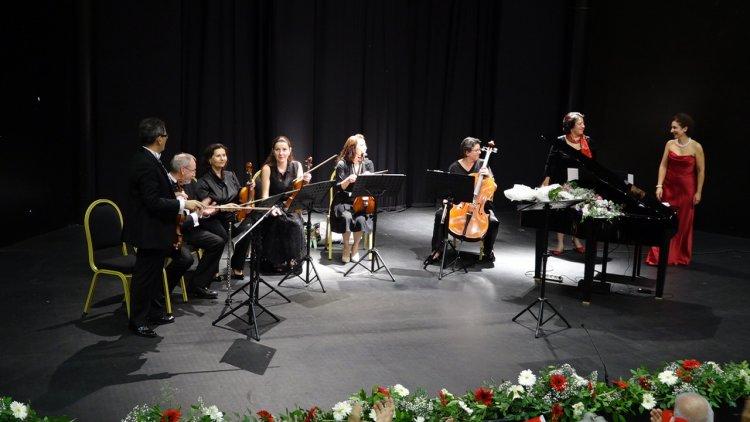 Cumhuriyet Bayramı Konseri – MAKSAD Oda Orkestrası Topluluğu