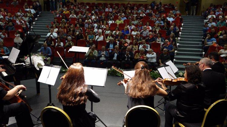 Cumhuriyet Bayramı Konseri - MAKSAD Oda Orkestrası Topluluğu