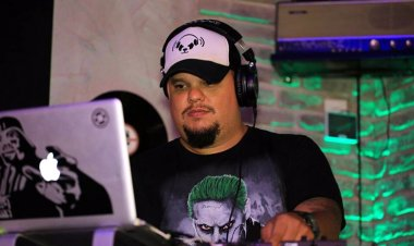 DJ Omaar MUSAL 6 Mayıs TOP10
