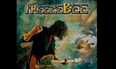 Davy Joness Locker - FreezeBee