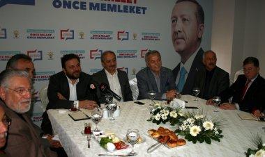 """Dr. Mehmet Nil Hıdır """"5 yıldır Muğla sahipsiz kaldı."""