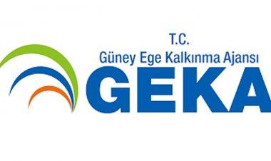 GEKA'dan , Mali Destek Toplantısı