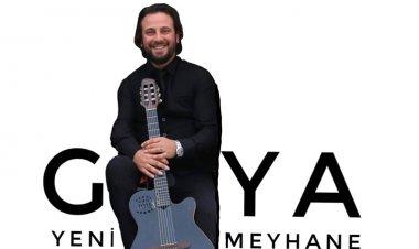 Go'Ya Yeni Nesil Meyhane- Ali Yokuş