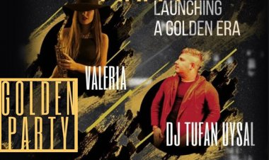 Hix Golden Party