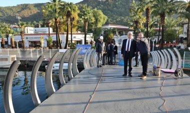 Kısayalı Köprüsü Yenilendi