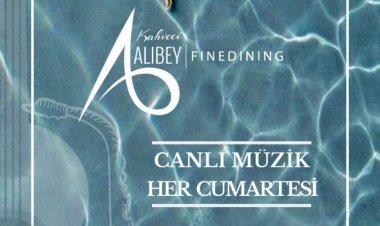 Kahveci ALİBEY FINEDINING