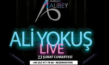 Kahveci Alibey Finedining Ali Yokuş