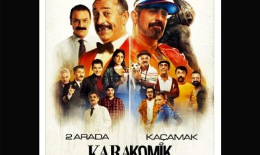 Karakomik Filmler - Marmaris Sinemaları