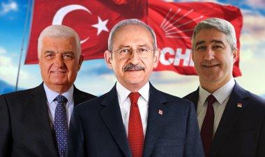 Kemal Kılıçdaroğlu Marmaris