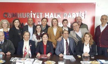 Marmaris'te İYİ Parti ve CHP anlaştı