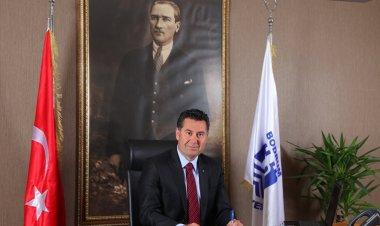 Mehmet Kocadon'dan Muğla'da Miting