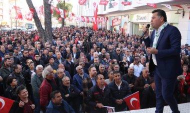 """Mehmet Kocadon """"Bizi Oyaladıklarını Bilemedik"""""""
