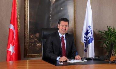 Mehmet Kocadon DP'den Büyükşehire Aday