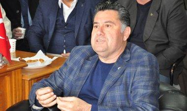 Mehmet Kocadon'dan zehir zemberek açıklama