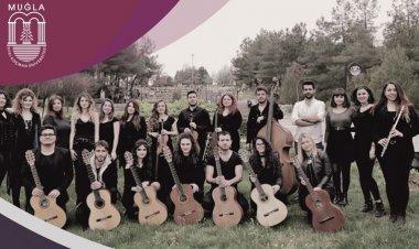 Muğla Üniversitesi Güzel Sanatlar Bölümü Oda Müziği Konseri