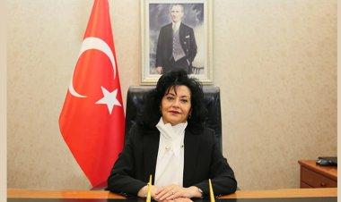 Muğla Valisi Esengül Civelek, 23 Nisan Ulusal Egemenlik ve Çocuk Bayramı nedeniyle bir mesaj yayınladı.