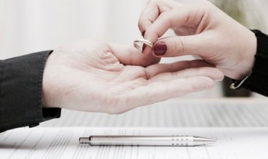 Muğla'da boşanan boşanana