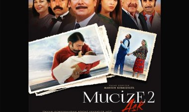 Mucize 2 Aşk - Marmaris Sinemaları