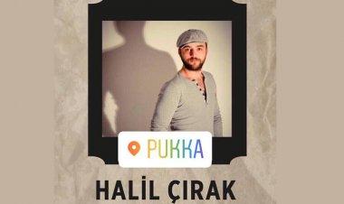 Pukka Restaurant Bar-Halil Çırak