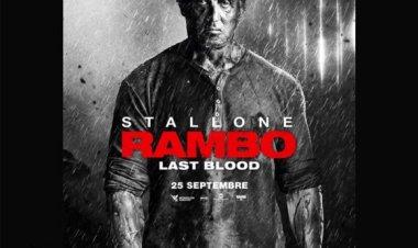 Rambo Son Kan - Marmaris Sinemaları
