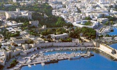 Rodos Adasına Günübirlik Turlar İle Yunan Kültürünü Tanıyın