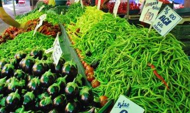 Sebze Fiyatlarında Düşüş Başladı