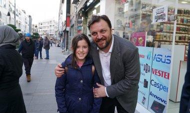 Serkan Yazıcı Marmaris'i adım adım geziyor