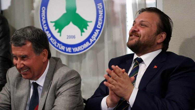 Serkan Yazıcı Seçim Turlarını Sürdürüyor