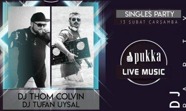 Tufan Uysal Single Party - Pukka