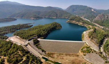 Marmaris Barajı