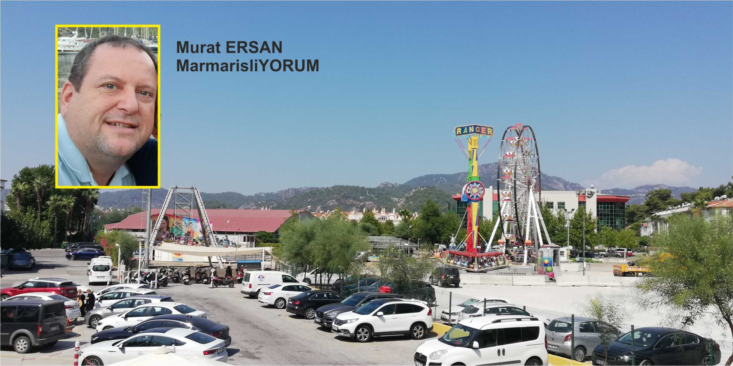 Murat Ersan