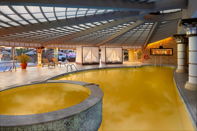 Sianji Well-Being Resort Kaplıca Bodrum